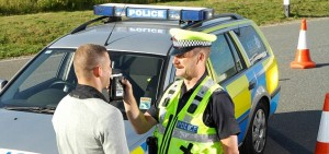 roadside breath testing
